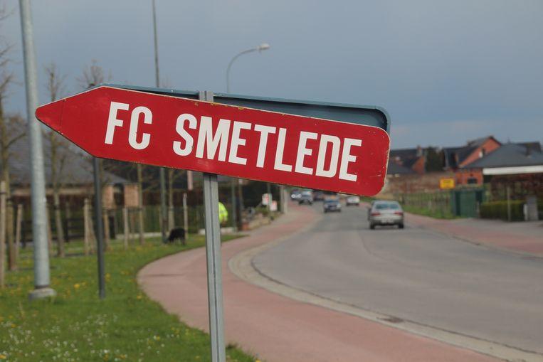 FC Smetlede.