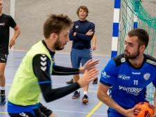 Zeeuwse handballers hebben elkaar eindelijk gevonden