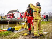 CDA wil duikteams Harderwijk én Heerde redden bij forse bezuiniging