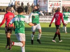 Baronie versterkt zich met NAC-talent en ziet 'garantie op doelpunten' verlengen