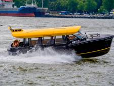 Enquête naar watertaxi Millingen-Nijmegen