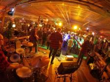 Muziekmiddagen weer terug in De Tuinderij in De Lier: Eerst rock-'n-roll, daarna Studio Sport
