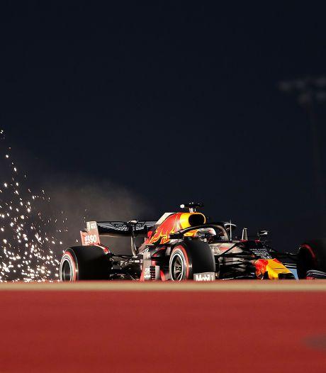 Podiumprimeur gloort voor Max Verstappen in Bahrein