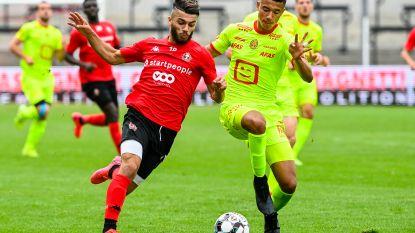 Transfer Talk. Lemoine voor drie jaar naar Lommel - Union strikt Vanzeir - Moeskroen haalt versterking - Man City haalt Nathan Aké voor 45 miljoen euro