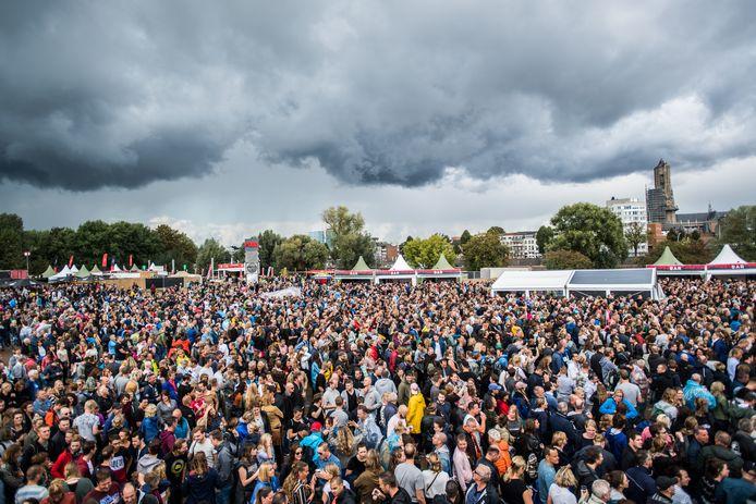 ASM festival Arnhem 2018.