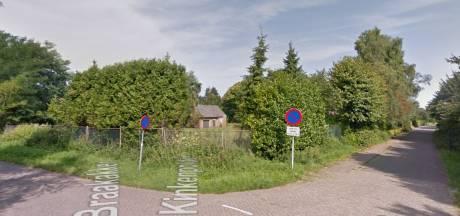 Plan voor vijf woningen op twee boerenerven tussen Europalaan en Efteling