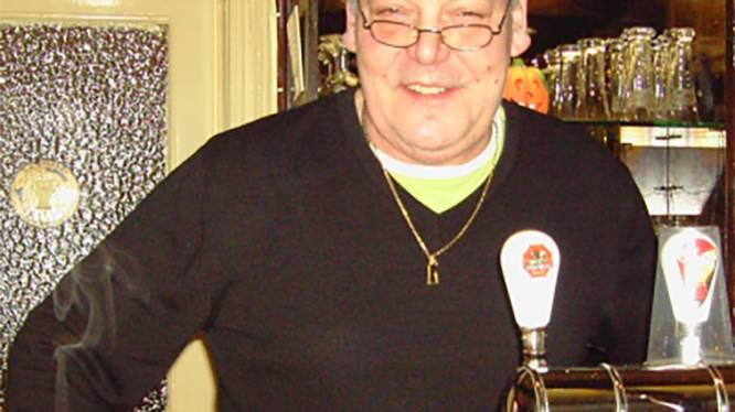 Geel-blauw legioen rouwt om 'Den Bob': voormalige cafébaas De Meir op 73-jarige leeftijd overleden