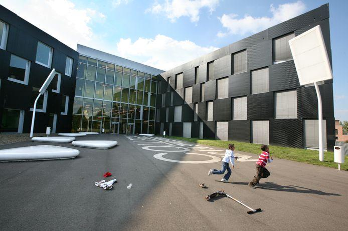 Het Leidsche Rijn College.