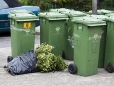 Boete voor Schiedammers die afval verkeerd aanbieden nu lager dan voor bijplaatsen van vuil naast container