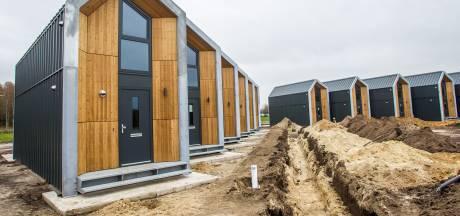Wooninc. mag na vier jaar eindelijk tijdelijke woningen in Nuenen bouwen
