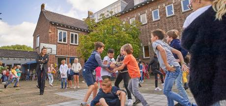 Uilenbrink: situatie rond school moet veiliger worden