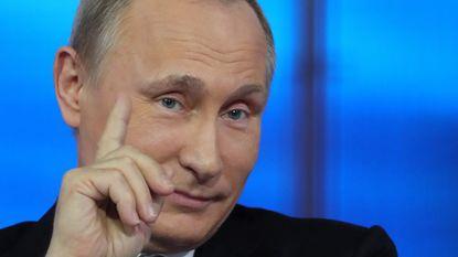 """Poetin: """"Meldonium op WADA-dopinglijst niet politiek gemotiveerd"""""""