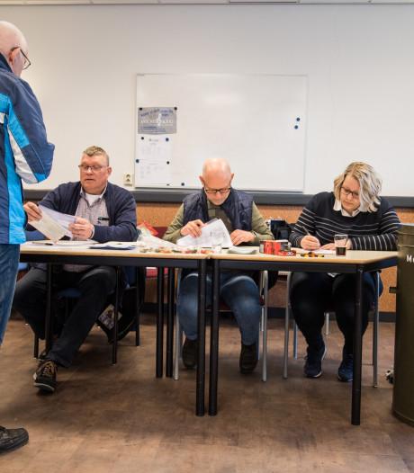 Mobiel stembureau Hellendoorn: extra service voor ouderen en treinreizigers