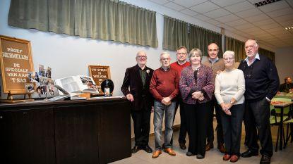 Buurtcomité Hermelijn brengt al meer dan tien jaar buren van stadscentrum samen
