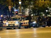 Schutter Parijs was bekende veiligheidsdienst