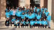 """Leerlingen Sint-Jozefinstituut keren terug van Erasmus+-uitwisseling in Albacete: """"Zeker 5 kilo erbij dankzij sympathieke Spaanse mama"""""""