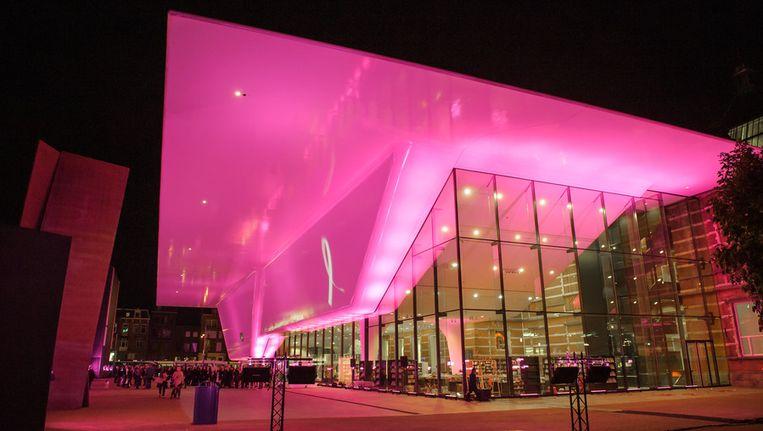 Stedelijk Museum Amsterdam Beeld BCA