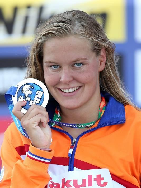 Sharon van Rouwendaal naked 996