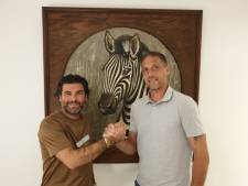 Nicolas Penneteau prolonge au Sporting Charleroi