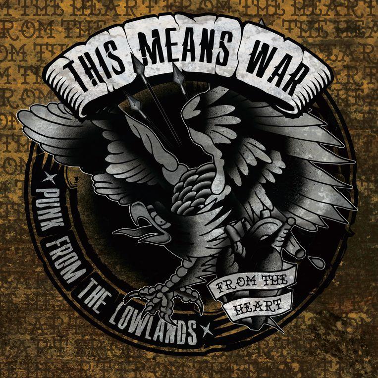 Het album komt uit op vinyl en op cd.