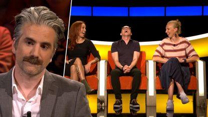 PREVIEW. 'De Slimste Mens'-jury drijft de spot met Philippe Geubels
