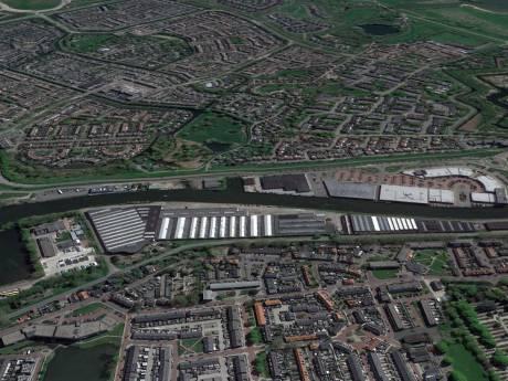 Eindelijk vaart achter bouwplan Arkelsedijk: 'Kans om van lelijk stukje Gorinchem iets moois te maken'