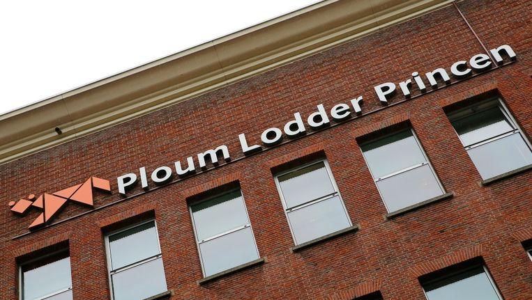 Het kantoor van Ploum Lodder Princen. Beeld anp