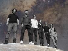 Dansen in je living: Kosmo Sound stelt debuutplaat voor tijdens online concert vanuit Handelsbeurs