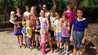 Goedkeuring nieuwe richting laat kinderen in nieuwe secundaire Freinetschool toe om hun studiekeuze uit te stellen