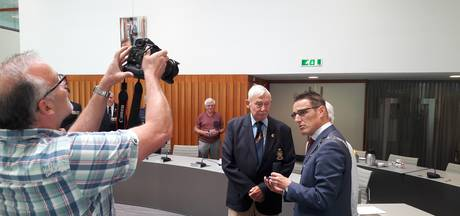 Eindelijk erkenning voor vader Freek Unger uit Aarle-Rixtel