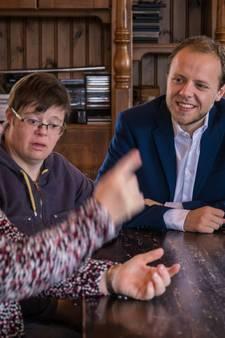 'Meer onderzoek nodig naar Down en dementie'