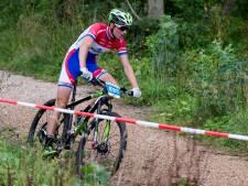 Tim van Dijke beste mountainbiker in Solingen