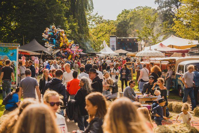 De gemeente wil geen evenementen en festivals meer toestaan in het  monumentale Rijsterborgherpark. Dat betekent dat het Stadsfestival voor de aankomende vierde editie moet uitzien naar een andere locatie.