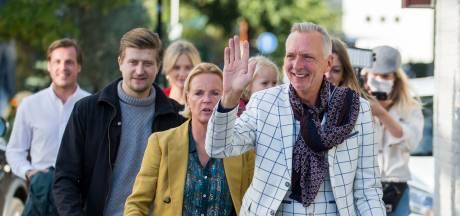 Martien Meiland blijft in 2021 in de Achterhoek ook een mediamagneet, of hij nou wil of niet