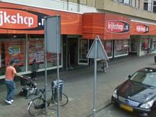 Kijkshop sluit twintig winkels