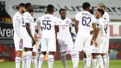 Geen bijkomende besmettingen bij Anderlecht, Zulj en Wellenreuther testen wel opnieuw positief