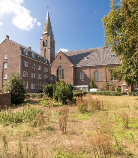 Hoe gaat het verder met de voormalige Theresiakerk in Waspik?