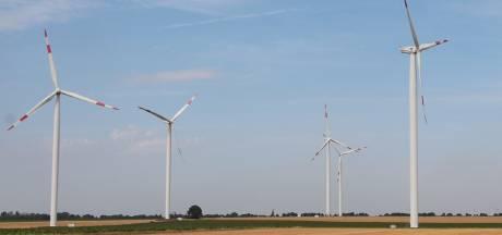 Provincie akkoord met komst windturbines in Noordoost-Twente
