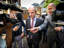 Blok wil verder praten met beledigd Suriname