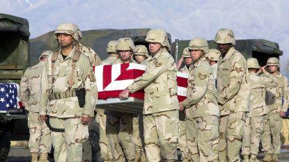"""Amerikanen jarenlang voorgelogen over oorlog: """"We wisten niet wat we in Afghanistan deden"""""""
