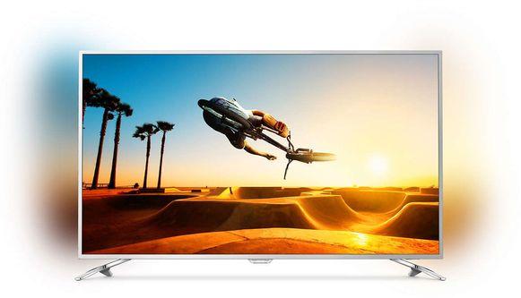 Deze Philips-tv biedt prima kwaliteit voor een beperkt budget.
