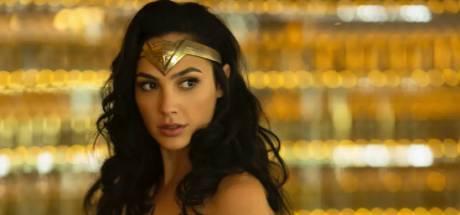 """La sortie de """"Wonder Woman 1984"""" repoussée"""