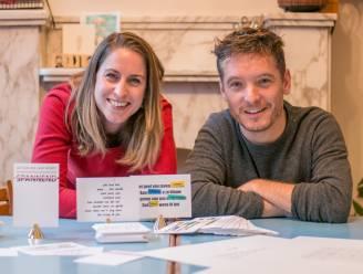 """""""Warmte brengen in woord en beeld"""": theatermaker Joost en vormgever Sarah pakken via Kruimeldief.be uit met unieke postkaarten en posters"""