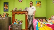 """Vader overleden kleuter (4) vraagt meer aandacht voor CO-vergiftiging: """"Nest in schouw kost dochter het leven"""""""