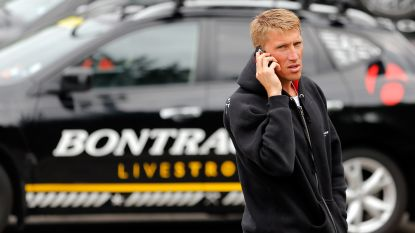 Axel Merckx topkandidaat om bondscoach te worden, Peter Van Petegem zorgt voor concurrentie