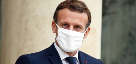LIVE | Frankrijk vrijdag in lockdown, Belgische (75) mishandeld om afstand houden