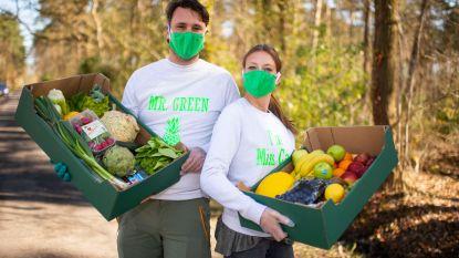 """Hoteleigenaar wordt Robin Hood van de groenten: """"Winstmarges zijn miniem, nu veel belangrijker om elkaar te helpen"""""""