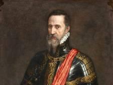 Alva's sierlijke krullen staan online tussen andere stukken uit het Bossche bisschopsarchief