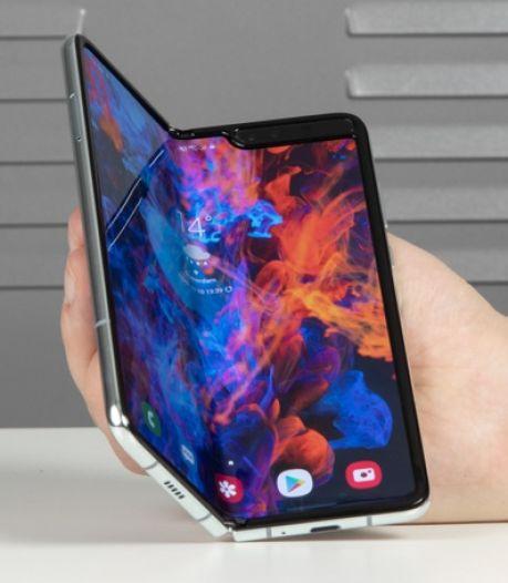 Dit vinden wij van de opvouwbare (!) Samsung Galaxy Fold
