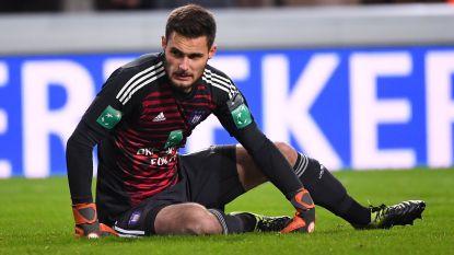 """Uitspraak van Didillon schiet in het verkeerde keelgat bij fans van Standard, doelman Anderlecht excuseert zich: """"Ben respectvol opgevoed"""""""